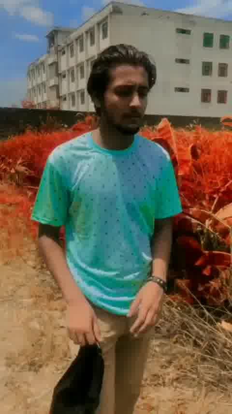 Dilbar se Ikraar kar 😛🤞#hassantag #josh, #joshhindi #joshstudios #treanding #expressions @hassankhhaan