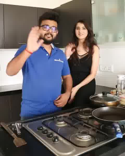 You know what's magical about maggi? Every person has a different recipe and a different bond with it. Like for me@amittulshyan's Special Broccoli Maggi is the Best Maggi in the world and it's Amit's way of pampering me. 🥰  How do you like your maggi? Comment down below. #Status #Viral #Funny #Glamour #Music #Cute #Life #Devotional