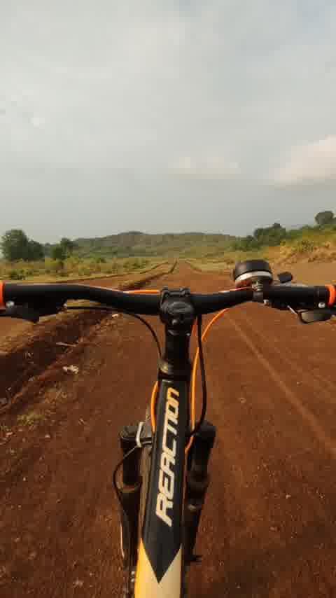 Cycling🚴 #nature #cycling #green #viral #explore
