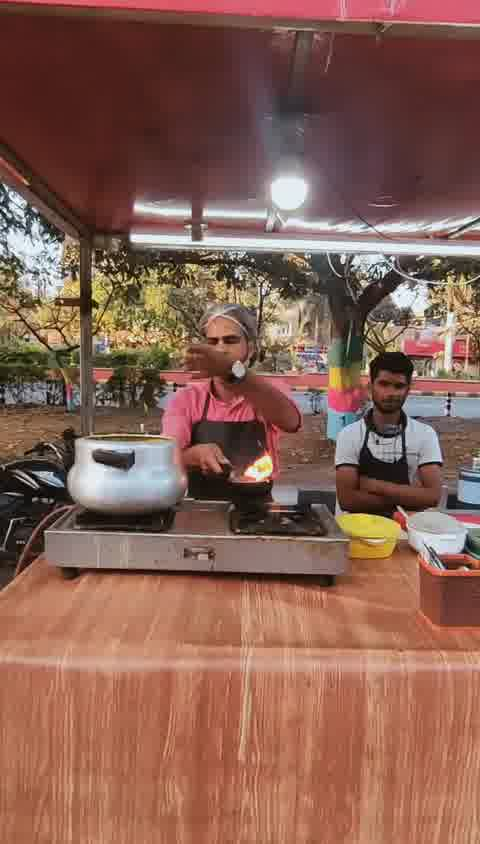 Fire Dal Indore 🤩❤  #Viral #Funny #Glamour #Music #spicy #hot #foodie #trending #hot #fire #food