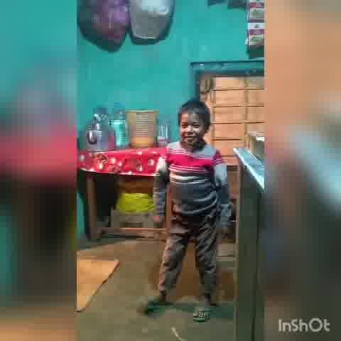 again  my talented boy oh gal look his moves  😘🥰🥰😍
