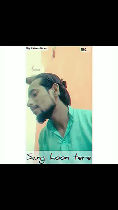 https://youtu.be/l2PTdEVayYI #Status #Viral #Life #Music #Singing #K.kSong #Tujhesochtahoon