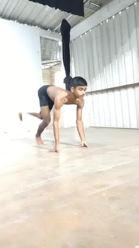 Finger yoga
