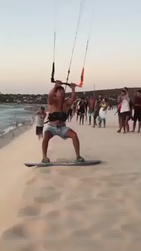 Are you up for kite surfing? 🪁 Tag 🏷 Who would you try? 👇🏼 📍 Brazil 🇧🇷 📸 by @alexnetow • Follow @nationaldestinations.vacations for more inspiring travel content. Destiny Curiosity Diversity Fantasy Share your story #nationaldestinationsVacations #NationaldestinationsVacationsHawaii • All images belong to their respective owners #wonderful_places #earthtones #earthlandscape #surf #surfing #surfinglife #river #outdoors #outdooradventures #outdoor #sport #sports #landscapephotography #landscape #landmark #photography #photooftheday #nature #active #activity #activities #challenge #challengeaccepted #challenges