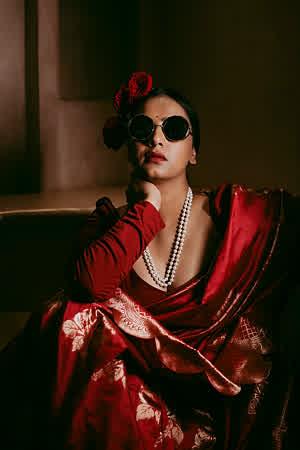 Shanaya Arora