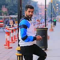 Deepak Tulsyan