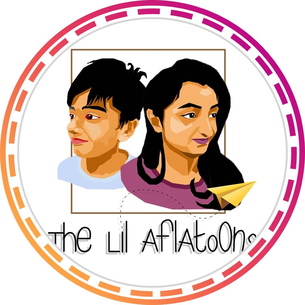 The Lil Aflatoons